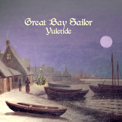 "Great Bay Sailor ""Yuletide"""